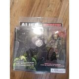 Aliens Vs Depredador Neca Figuras De Acción