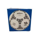 Pelota adidas Jalisco Original Mundial 1986