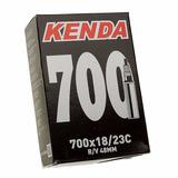 Câmara Kenda 700x23 Válv. 48mm