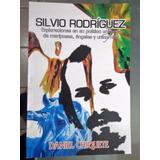 Silvio Rodríguez (libro)