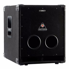 Caixa Antera Sub Grave Passivo Lf 600 - Toca Instrumentos