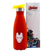 Cantil Swell Fosco 350ml Iron Man