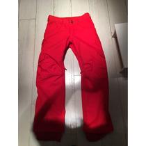 Pantalon De Snowboard Burton Cargo 2016 Talle M