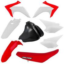 Kit Plastico Crf230 2015 - Xr200