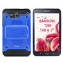 Carcasa Para Table Irhino Para Samsung Tab A 7.0 2016
