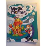 Magic Masters 2 Editorial Macmillan 2 Libros