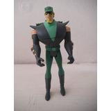 Flecha Verde Green Arrow Liga De La Justicia Jla Unlimited