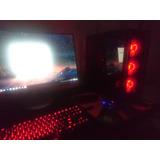 Pc Gamer Rgb Edition