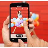 Celular Smartphone Blu J5 J3 K10 Android S7 S8 Tela 5s A5 A7