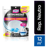 Aire Pur® Antihumedad Repuesto Max Neutro - Ideal Hasta 12m2
