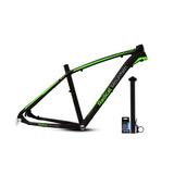 Marco Radical Mountain Xc 27.5 + Extras Bicicleta