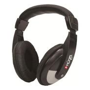 Auriculares Dj Hügel Headphones Acolchados Cerrados