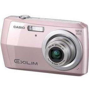 Câmera Digital Cássio Ex-z16