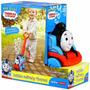 Thomas Y Sus Amigos Burbujas Divertidas Tren
