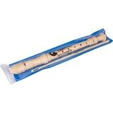 Musical Instrument Recorder Caso Amplificador; Varilla De L