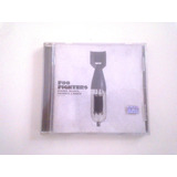 Cd Foo Fighters - Echoes Silence Patience