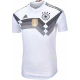 e9acb5a1be Camisa Alemanha Preta 2018 - Futebol no Mercado Livre Brasil