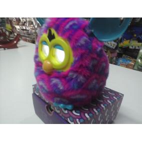 Furby Boom Portugues Barato.