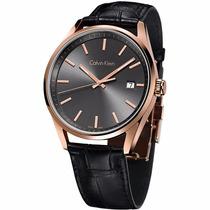 Reloj Calvin Klein Formality K4m216c3 Ghiberti