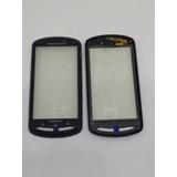 Tela Touch C/ Aro Sony Ericsson Xperia Pro Mk16i Original
