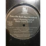 Rush Hour Soundtrack Varios (djagus) Hip Hop Vinyl