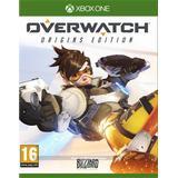 Juego Overwatch Xbox One Fisico Sellado