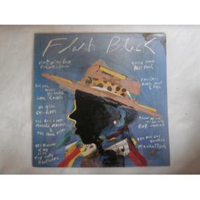 Lp Flash Back Vol.2, Disco De Vinil Coletânea Seminovo, Raro