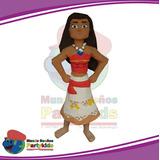 Piñata Rapunzel Piñata Moana Princesas De Disney - Fábrica