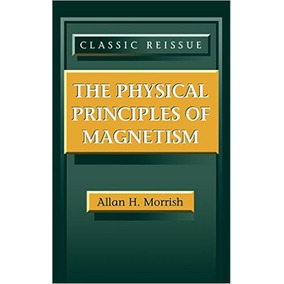 Livro physical chemistry mcquarrie livros no mercado livre brasil livro the physical principles of magnetism fandeluxe Gallery