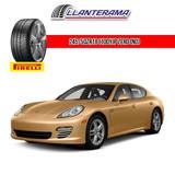 Llanta 245/50zr18 (100y)p Zero (n0) Porsche Panamera 2013