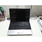 Notebook Compaq Presario - 1 Tera - 2g Mem Ram - Impecable!!