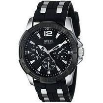 Reloj Guess U0366g1 De Hombre 100% Original. Elegante Diseño
