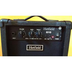 Amplificador De Guitarra Y Voces 10w