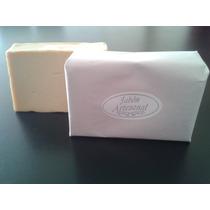 Pastilla Aseo Personal Artesanal 100% Natural