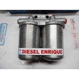 Filtro Completo 1114 Gas Oil 608 Mercedes Diesel-enrique