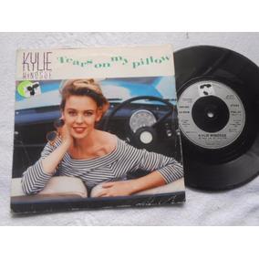 Vinil Kylie Minogue Tears On My Pillow Compacto Importado