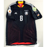 Camiseta adidas Doble Tela Fe Alemania
