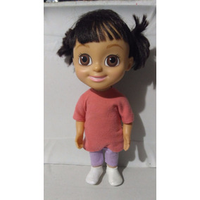 Muñeca Boo Monster Inc Original