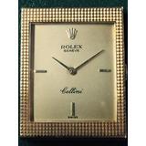 Rolex Cellini, Oro 18k 750.