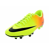 Zapato Futbol Tachones Nike Mercurial Vortex Fg