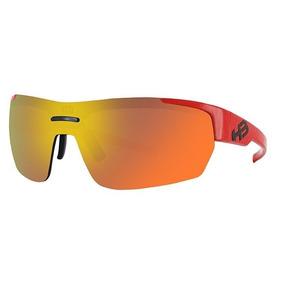 13cc115115aaf Oculos Espelhado Vermelho - Óculos De Sol HB no Mercado Livre Brasil