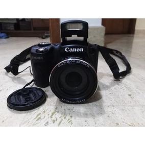 Cámara Canon Powershot Sx500 30x Zoom