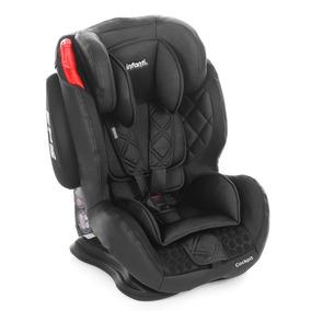 Cadeirinha Infantil Carro Reclinável Cockpit Carbon Infanti