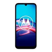 Celular Motorola Moto E6i Gris 32/2 Ram Techcel Nuevo Gtia