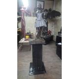 Escultura Bronce Bailarina Ballet Degas