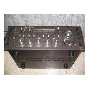 Pré Amplificador P1 Gradiente Bom Estado
