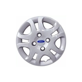 Calota Fiesta Sedan Ford 2011 2012 2013 Aro 14
