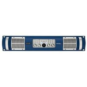 Proel Amplificador Poder 2000 Watts Modelo Hpd4004