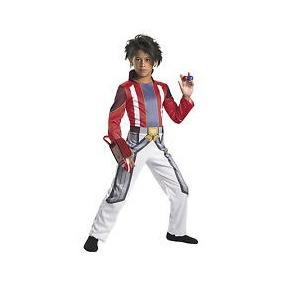 Disfraz Niño Bakugan Dan Marca Disguise