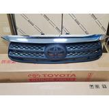 Parrilla Y Platina Toyota Fortuner 2009-2011 Original